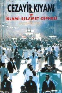 Cezayir Kıyımı ve İslami Selamet Cephesi