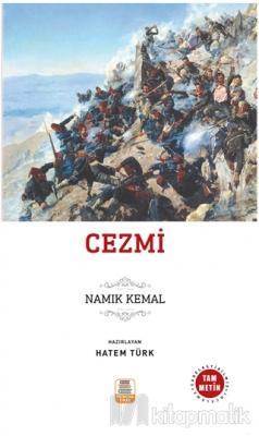 Cezmi Namık Kemal