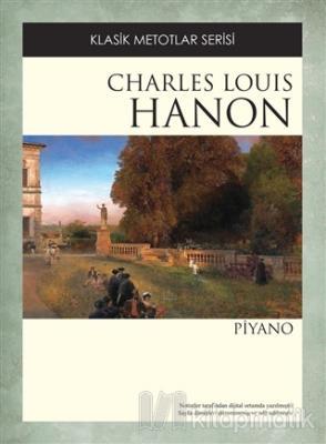 Klasik Metotlar C. L. Hanon