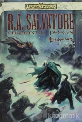 Charonun Pençesi R. A. Salvatore