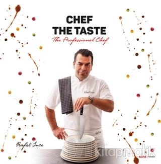 Chef The Taste (Ciltli)