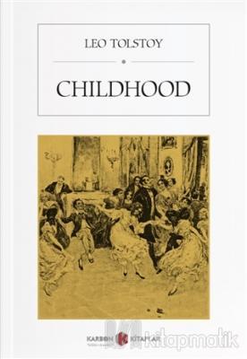 Childhood Leo Tolstoy
