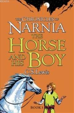Chronicles of Narnia 3