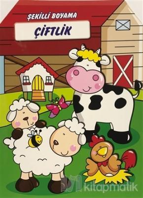 Çiftlik - Şekilli Boyama