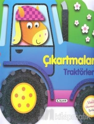 Çıkartmalar - Traktörler