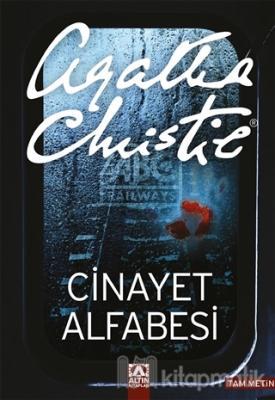 Cinayet Alfabesi (Tam Metin) Agatha Christie