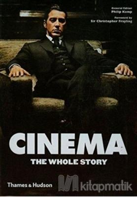 Cinema The Whole Story (Ciltli)
