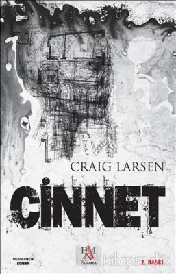Cinnet Craig Larsen