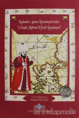 Çivizade Mehmed Efendi Ruznamçesi (Ciltli)