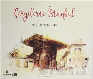 Çizgilerde İstanbul