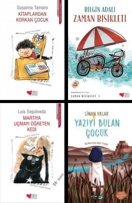 Çocuk Kitapları Seçkisi