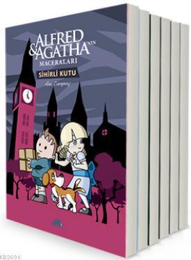 Çocuk Kitaplığı Seti - 6 Kitap Takım
