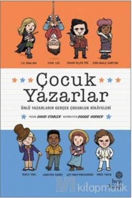 Çocuk Yazarlar