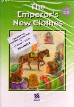 Çocuklar için İngilizce Okuma seti 3 (7 Kitap + 7 CD)