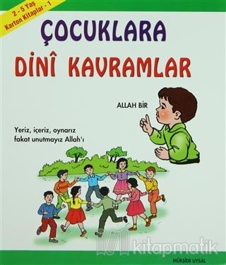 Çocuklara Dini Kavramlar