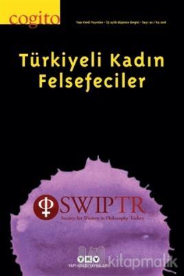 Cogito Sayı: 92 - Türkiyeli Kadın Felsefeciler