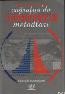Coğrafyada İstatistik Metotlar