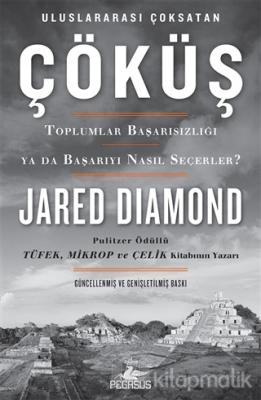 Çöküş Jared Diamond