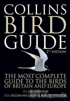 Collins Bird Guide (Ciltli)