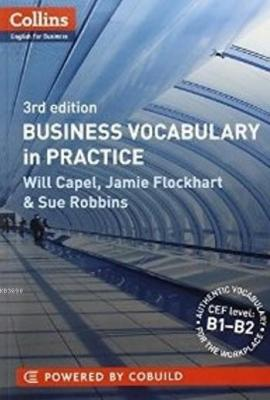 Collins Business Vocabulary in Practice (B1-B2) 3rd edition