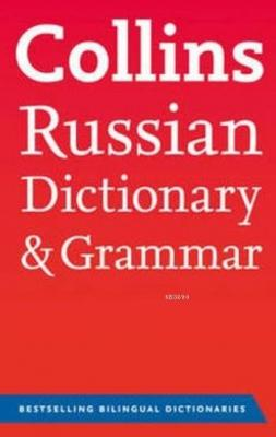 Collins Russian Dictionary&Grammar