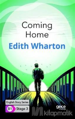 Coming Home Edith Wharton