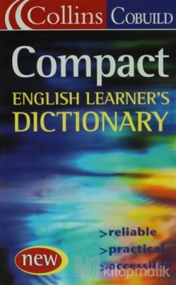 Compact English Learner's Dictionary