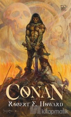 Conan (Cilt 1) (Ciltli)