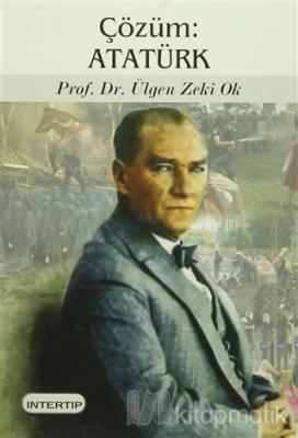 Çözüm: Atatürk