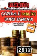 Çözümlü Maliye Soru Bankası