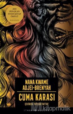Cuma Karası Nana Kwame Adjei-Brenyah