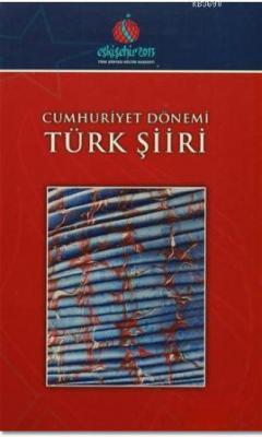 Cumhuriyet Dönemi Türk Şiiri
