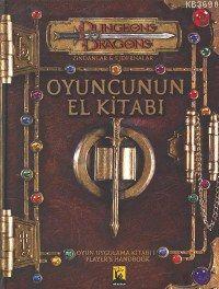 D&d Oyuncunun El Kitabı