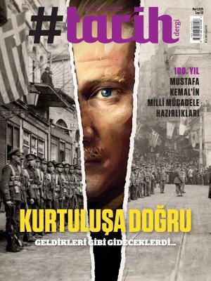 #tarih Dergi Sayı:58 Mart 2019