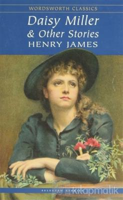 Daisy Miller and Other Stories Henry James