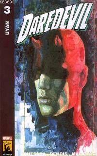 Daredevil 3 - Uyan