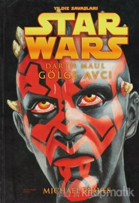 Darth Maul Gölge Avcı - Star Wars