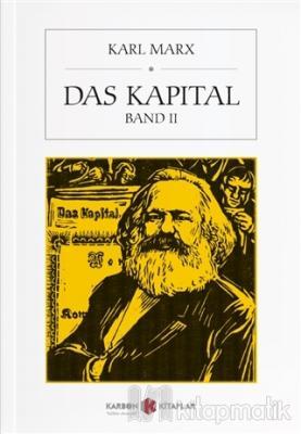 Das Kapital Band 2