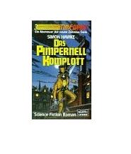 Das Pimpernell-Komplott