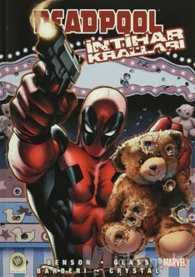 Deadpool - İntikam Kralları