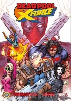 Deadpool x X - Force