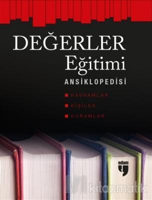 Değerler Eğitimi Ansiklopedisi (Ciltli)