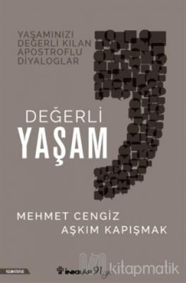 Değerli Yaşam Mehmet Cengiz