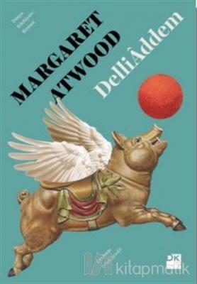 Delliaddem Margaret Atwood