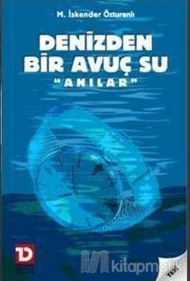 Denizden Bir Avuç Su