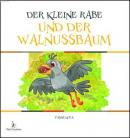 Der Kleine Rabe Und Der Walnussb (küçük Karga ve Ceviz Ağacı)