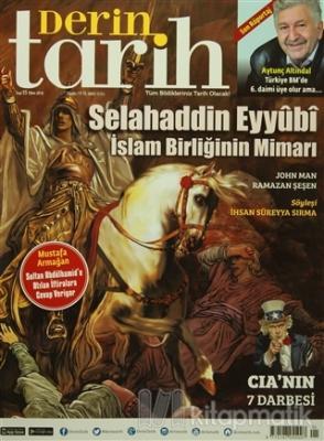 Derin Tarih Aylık Tarih Dergisi Sayı: 55 Ekim 2016