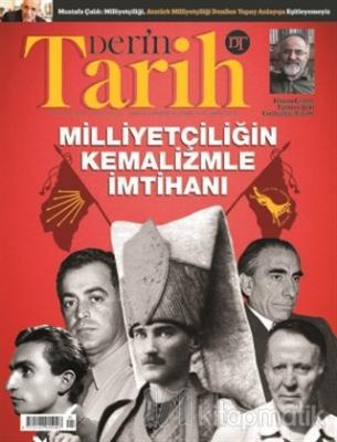 Derin Tarih Dergisi Sayı: 91 Ekim 2019 Kolektif
