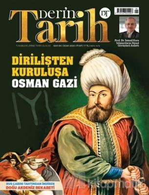 Derin Tarih Dergisi Sayı: 94 Ocak 2020 Kolektif
