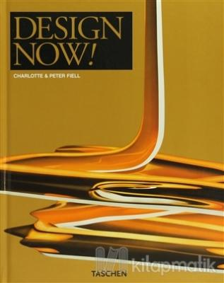 Design Now! (Ciltli) Charlotte & Peter Fiell
